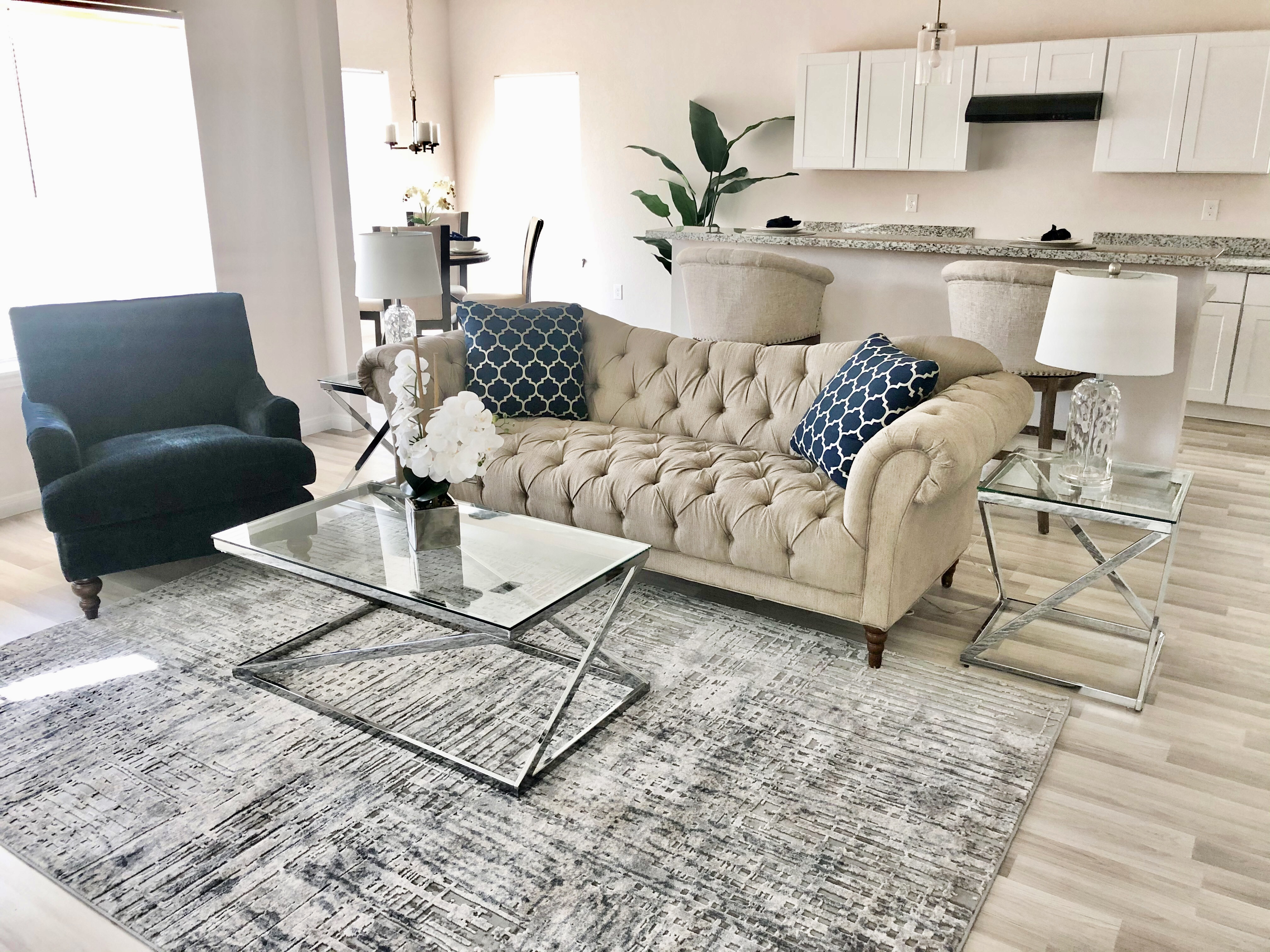 top home stager houston