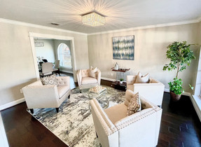 katy home staging
