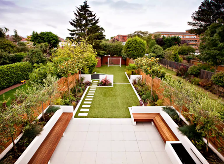 8 Tips for your next Landscaping project