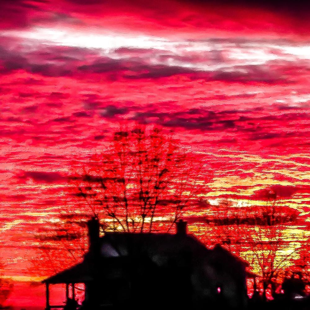 Robyn Barber - Santa Fe Tennessee - 11-28-2018 - 1a