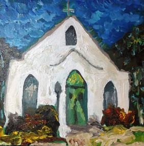 8 churches - Lagrange - Immanuel Episcop