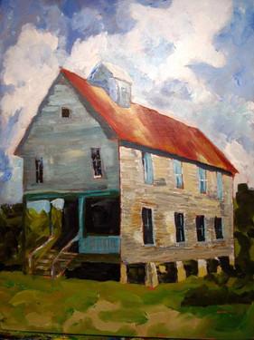 18 - Hiwassee Union Baptist Church - Act