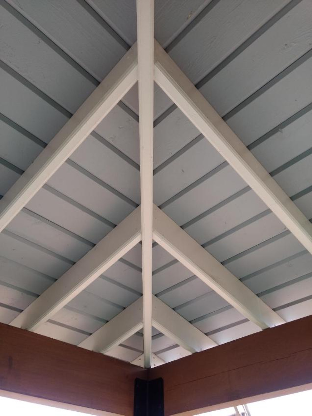2018-03-31 front porch roof under side