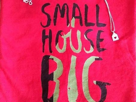 Small House – November Update