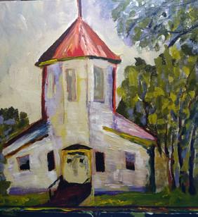 10 churches - AME Williamsport - actual