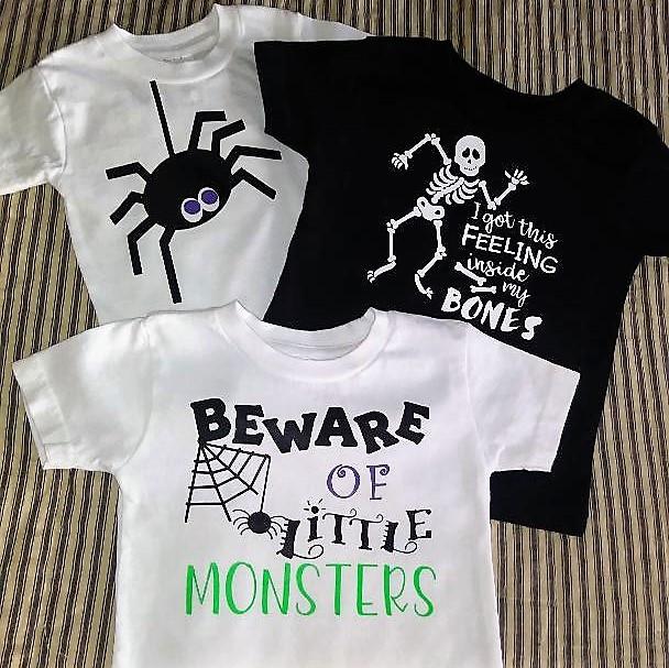 oct blog - shirts