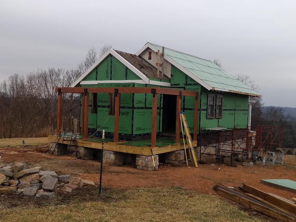 porch beams 02-2018