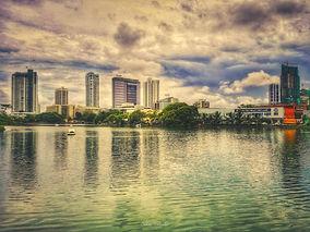 Sri Lanka's FDI opportunity