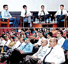 CPDC holds Budget Discussion