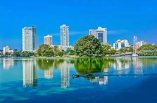 Lankan companies optimistic about future