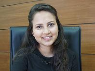 Trisha Peries, CFA
