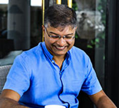 The New Establishment 100: Amal Sanderatne, Founder and Chief Executive, Frontier Research