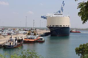 Sri Lanka struggles to build foreign reserves