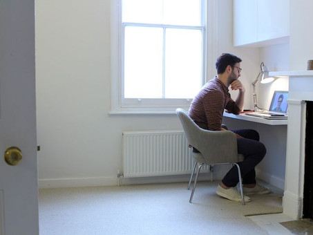 Coworking Is Not About Workspace — It's About Feeling Less Lonely. Even during COVID-19.