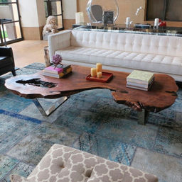 Coffee Tables The Centerpiece Of Your Living Room