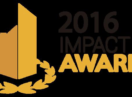 Local Construction Company Wins Prestigious North American Award!
