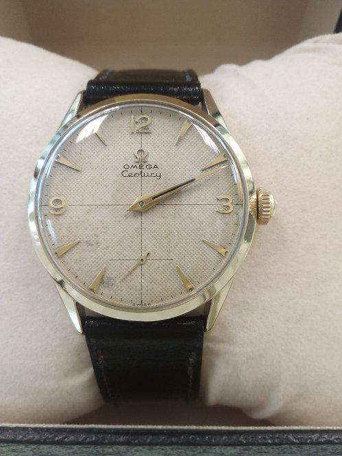Omega Watch Winding