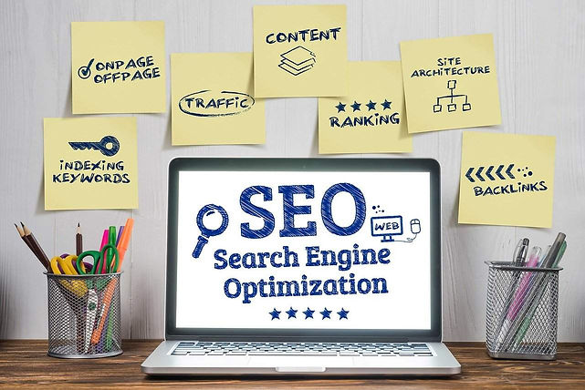 Wix and Search Engine Optimization