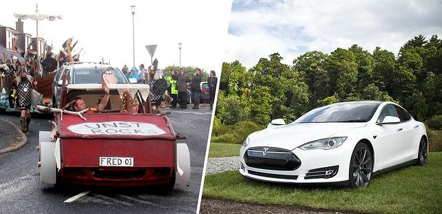 Wix has changed a lo since the flash-based era, just like Flintstone`s car vs Tesla.