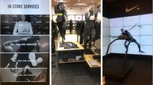 Nike Elevates Experiential Retail