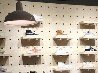Sports influence fuels growth in the footwear category