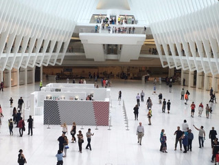 Experiential Retail Lands in Downtown Manhattan