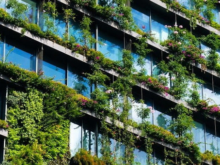 Is Building Green worth the Investment