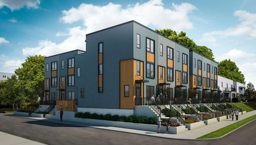 DC Townhomes (future project)