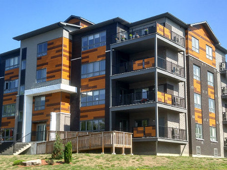 What is Multifamily Real Estate?