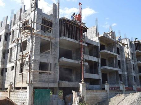 Construction Cost Spikes Wreak Havoc On Contractors, Developers