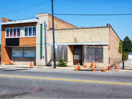 Buying Distressed Commercial Property During The Pandemic