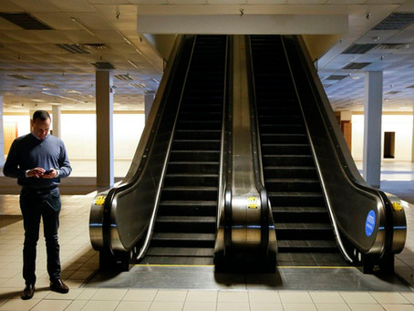 5 Alternative uses for Vacant Mall and Big Box Stores
