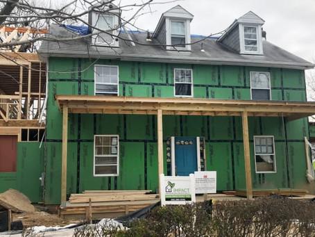 The Critical Decision to Demolish & Rebuild or Renovate a Home