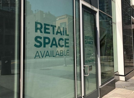 Cities are forcing landlords to rent vacant retail space