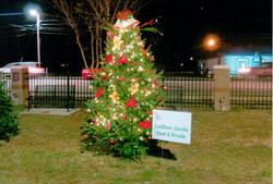 LJH&B Christmas Tree