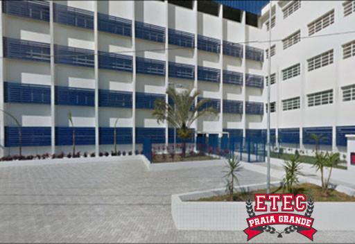 Etec Praia Grande - Extensão