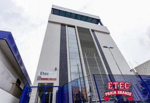 Etec Praia Grande - SEDE
