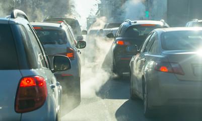 L'alerte pollution de niveau 2 déclenchée dans les Bouches-du-Rhône