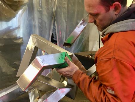 Interview with Sculptor Julian Wild