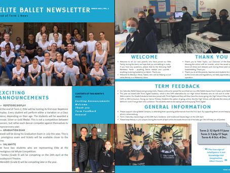 Termly Newsletter