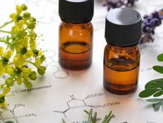Why These Two EssentialOils Should be a Part of Your Pain and Palliative Kit
