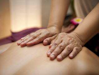 Massage Therapists as Part of the Pain and Palliative Care Team