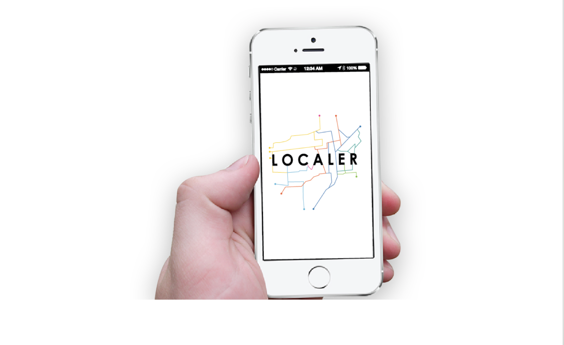 Localer Starup Planning