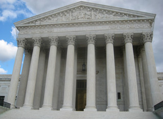 Supreme Court Rules Title VII Prohibits Employment Discrimination on the Basis of Sexuality or Trans