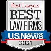 Best Law Firms - Standard Badge medium s