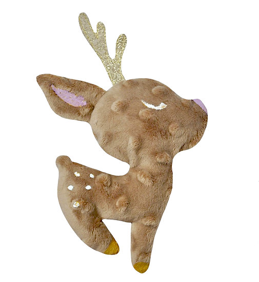 Doudou renne