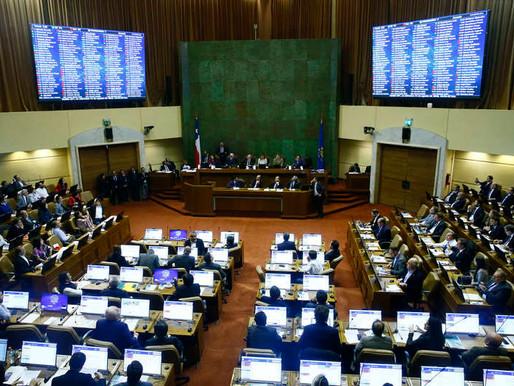 ¡Golpe a La Moneda! Congreso despacha con abrumadora mayoría ley para el retiro de fondos de las AFP