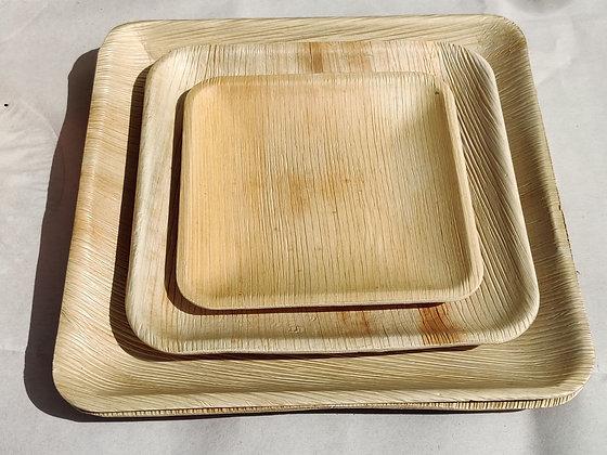 Free Sample 4 - S/L Square Plates