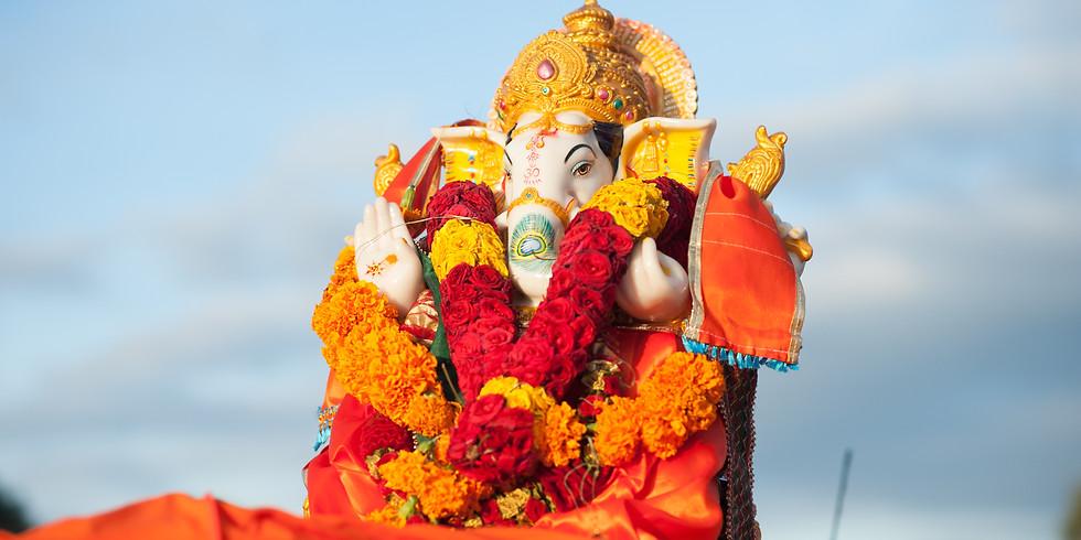Woking Ganeshotsav