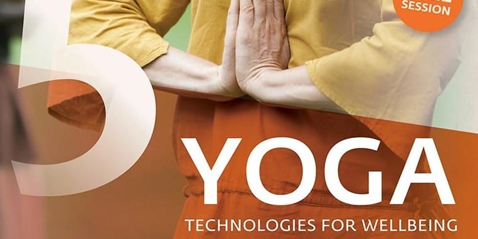 Isha Yoga - Free Introductory Session